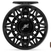 Abel SDS Black - Abel-perhokelat - 5100000080 - 1