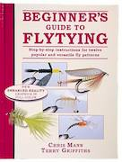 Beginners Guide To Flytying - Kirjat - 9781873674390 - 1