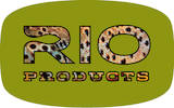 Rio Brown Trout Sticker -  - RP26070 - 1