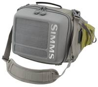 Simms Waypoints Hip Pack Large Green -  - 694264293300 - 1