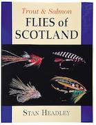 Trout & Salmon Flies Of Scotland - Kirjat - 9781873674260 - 1