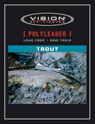 Vision Polyleader Trout -  - 6417512300780 - 2