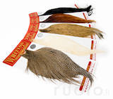 Whiting Dry Fly Cape Silver Grade -  - 403501000020 - 1