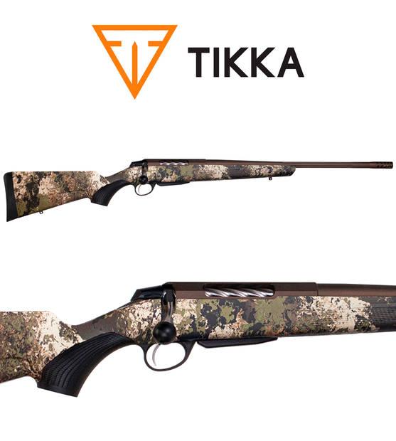 """Tikka T3x Lite Veil """"Rotikka"""" .308 Win - Ruoto.fi webstore"""