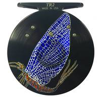 Abel Trout Graphic Mayfly -  - 51000000051 - 1