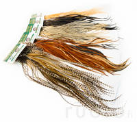 Hebert Dry Fly Half Saddle Bronze Grade -  - 40350100011 - 1
