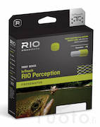 Rio InTouch RIO Perception -  - 730884204521 - 1