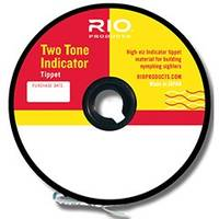 Rio Two Tone Indicator Tippet -  - 730884220811 - 1