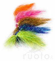 Salar Synthetic Series Angel Hair HD -  - 40550100001 - 1