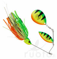Savage Gear Da'Bush Spinnerbait 32g - Spinnerbaitit - 1770010001 - 1
