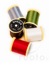 Sheer Ultrafine Thread #14/0 100m -  - 40300100201 - 1