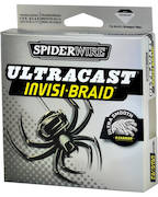 SpiderWire Ultracast Invisi Braid -  - 022021064151 - 1