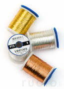 Veevus French Tinsel Small -  - 403001040301 - 1