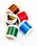 YLI Fish Hawk Nylon Thread A 100 m -  - 43200031 - 1