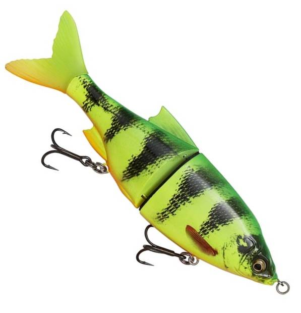 Savage Gear Jerkbait Swimbait 3D Roach Shine Glider