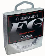 Daiwa Tournament Fluorocarbon Leader -  - 4027093351242 - 1