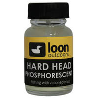 Hard Head Phosphorescent - Lakat - 782420001132 - 1