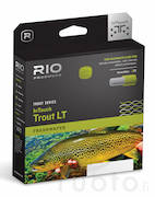Rio InTouch Trout LT Float -  - 730884206952 - 1