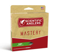 Scientific Anglers Mastery Short Belly Taper Float - Kelluvat - 051141958002 - 3