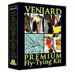 Veniard Premium Fly-Tying Kit -  - 40800000002 - 1