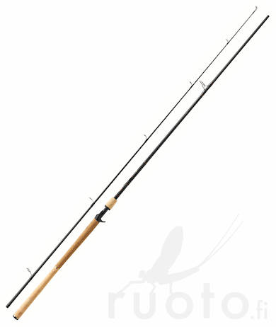 Berkley Lightning Rod HT -  - 028632642122 - 1