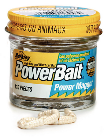 Berkley Powerbait Power Maggot 35 - Syötit - 350070000902 - 1