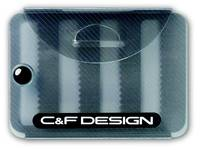 C&F Design CFA-25/S - Perhorasiat - 4560111384933 - 1