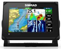 "Simrad GO7 XSE Totalscan 7"" -  - 9420024146743 - 1"