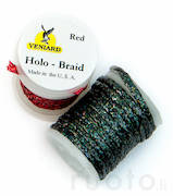 Veniard Holo Flatbraid -  - 403003000023 - 1
