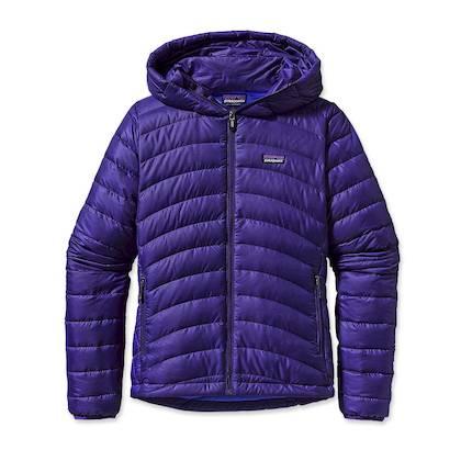 Patagonia hoodie damen