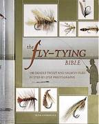 The Fly-Tying Bible - Kirjat - 9781854108654 - 1