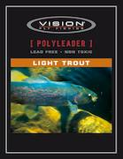 Vision Polyleader Light Trout -  - 6417512300704 - 1