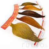 Whiting Dry Fly Cape Pro Grade -  - 40350100004 - 1
