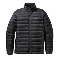 Patagonia M's Down Sweater Blk - Miesten untuvatakit - 887187722624 - 1