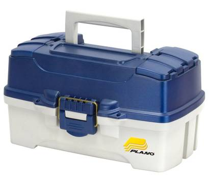 Plano 6202-06 Two Tray Box - Uistinlaukut ja -pakit - 024099662024 - 2