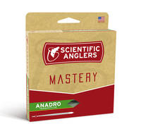 Scientific Anglers Mastery Anadro -  - 840309123815 - 1