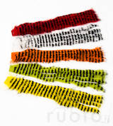 FTS Selected Black Barred Zonkerstrips -  - 405003000105 - 1