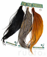 Hebert Dry Fly Half Cape Bronze Grade -  - 40350100025 - 1