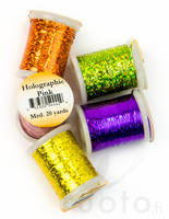 Holographic Tinsel Small -  - 40300300075 - 2
