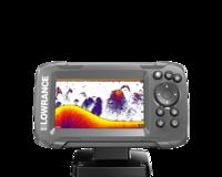 Lowrance Hook²-4x GPS All Season