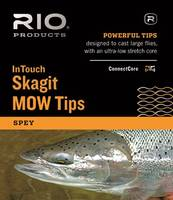 Rio InTouch Skagit Mow Tips Medium -  - 730884214605 - 1