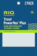 Rio Powerflex Plus 2 Pack 9' -  - 730884544085 - 1