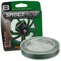 SpiderWire Stealth Smooth 8 Moss Green -  - 022021641055 - 1