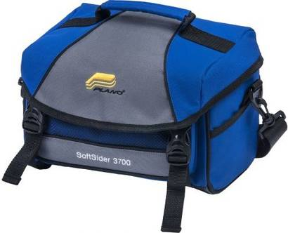 Plano Weekender-Series Softsider Tackle Bag - Uistinlaukut ja -pakit - 024099844635 - 1