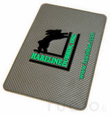 Hareline Silicone Hook & Bead Pad -  - 762820140006 - 1