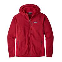 Patagonia M's Performance Better Sweater Hoody - Välitakit - 190696537536 - 1