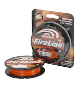 Berkley Fireline Orange 110m -  - 028632702307