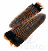 Ozark Turkey Tail Cinnamon Tip -  - 053526061017 - 1