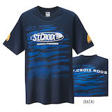 St.Croix Priority Fishing T-Shirt -  - 780647041887 - 1