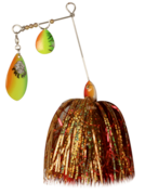 The Pig Spinnerbait Junior -  - 34002000057 - 1